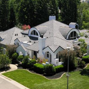 carmichael roofing contractors