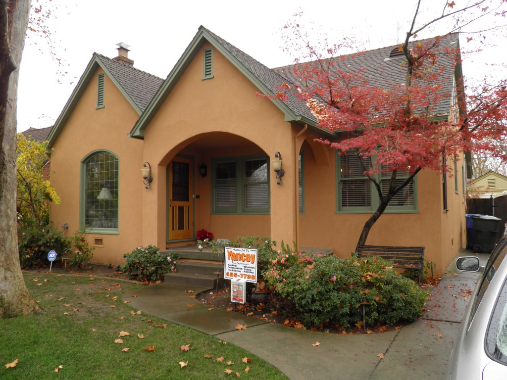 Sacramento Roofing Contractor Yancey Home Improvements