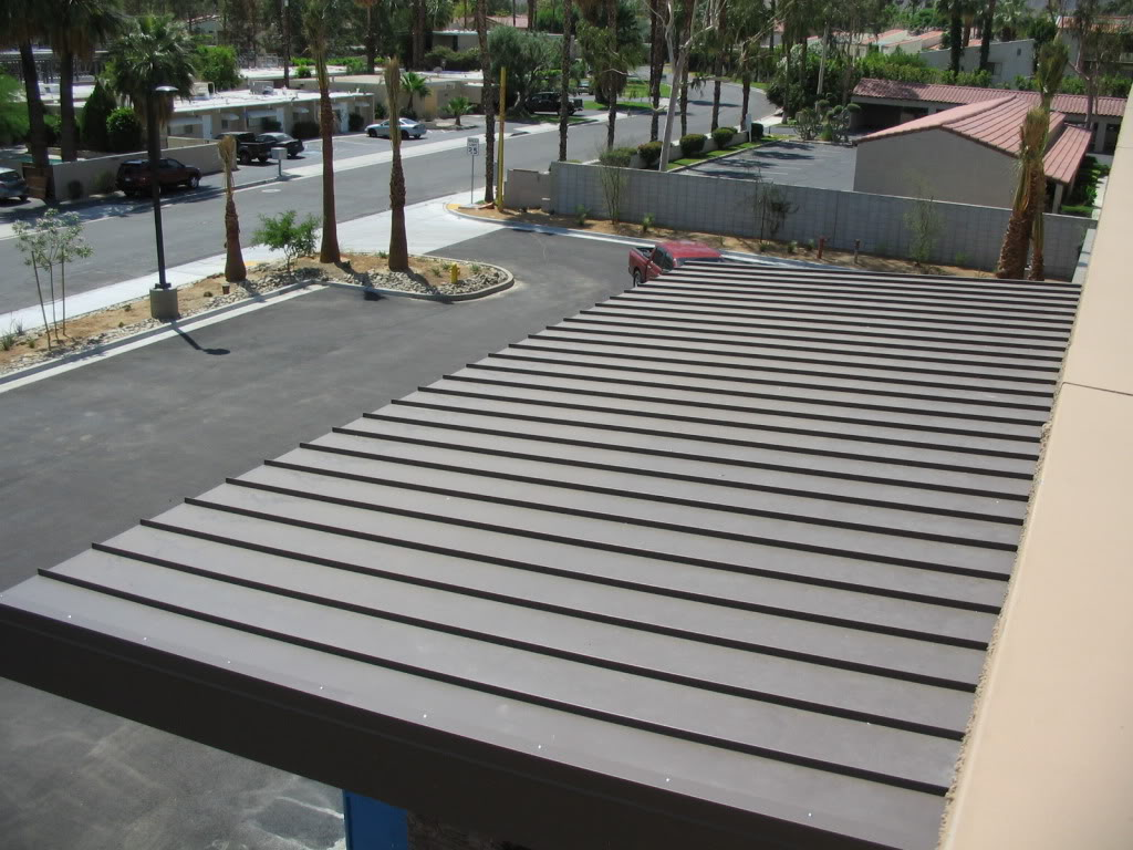 roofing contractor sacramento - Flat Roof Systems