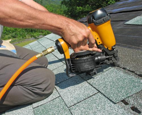 Roofing Contractors Wilton