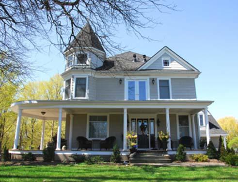 Wilton Roofing Contractors Yancey Home Improvements