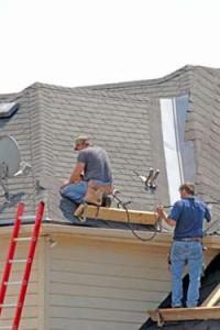 Roof Repair Sacramento