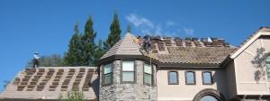 sacramento roofing contractor